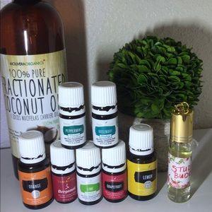 Study buddy YL essential oil 10 ml roller- WORKS!